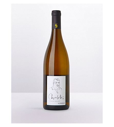 SELFRIDGES SELECTION Chablis 2007 750ml