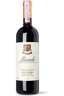 Barolo 2000 750ml