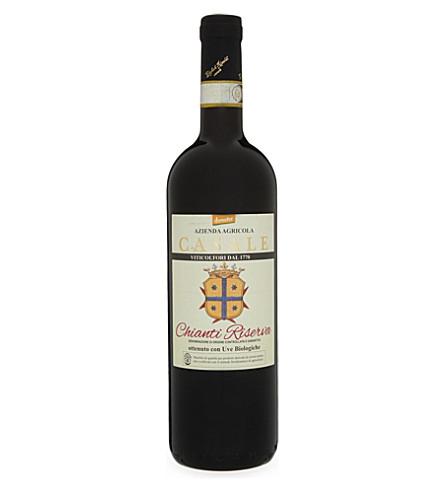 ITALY Chianti riserva ill casale 2005 750ml