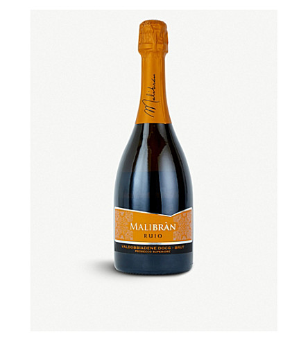 SPARKLING WINE Gorio prosecco NV 750ml