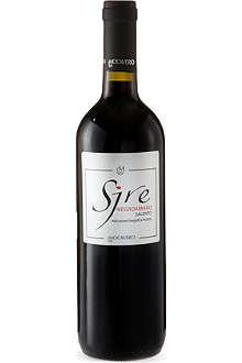 Sjre Negromaro Salento 2011 750ml