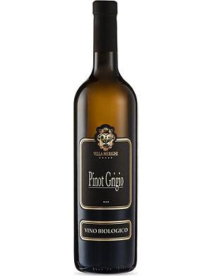 ITALY Pinot Grigio 2013 750ml