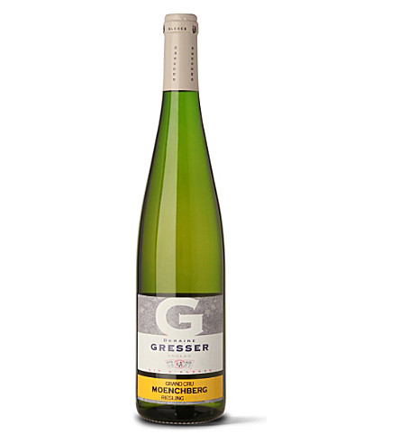 ALSACE Riesling Grand Cru 750ml