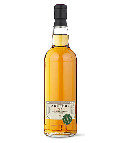SPEYSIDE Adelphi Cragganmore 30 year old 1986 700ml