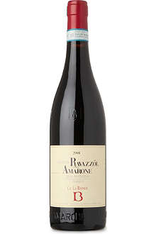 AMARONE Ravazzol 2007/2008 750ml