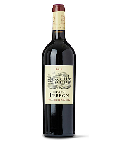 BORDEAUX Lalande-de-Pomerol 750ml