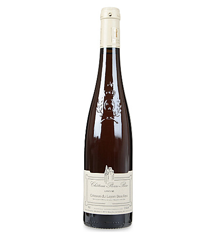 FRANCE Coteaux du Layon Beaulieu 500ml