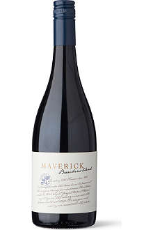 MAVERICK WINES Breechens Barossa 2008 750ml