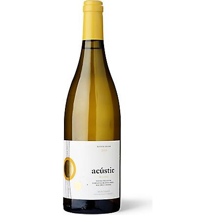 BODEGAS ACUSTIC Acustic Blanc Montesant 750ml