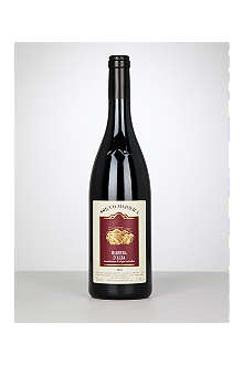 NONE Barbera d'Alba 2009 750ml