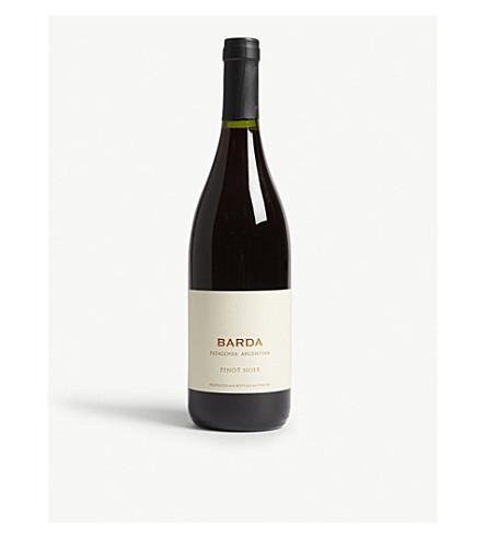 BODEGAS CHACRA Barda Pinot Noir 2008 750ml