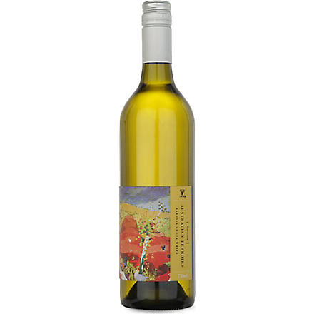 AUSTRALIAN TERROIRS Chook Chardonnay 2008 750ml