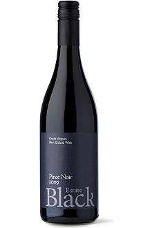 NONE Pinot Noir 2009 750ml