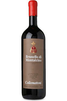 BRUNELLO DI MONTALCINO Collemattoni 1500ml