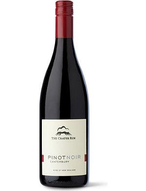 NEW ZEALAND Pinot Noir Canterbury 2010 750ml