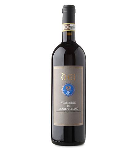 TUSCANY Vino Nobile Montepulciano 750ml