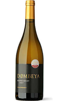 HASKELL Dombeya Chardonnay 2007 750ml