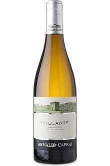 ARNALDO CAPRAI Grecante white wine 750ml