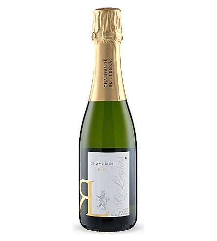 LEGRAS Champagne Brut Blanc de Blancs 375ml