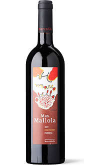 MAS MALLOLA Priorat 750ml