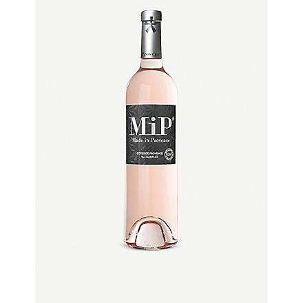 MADE IN PROVENCE Made in Provence rosé 750ml