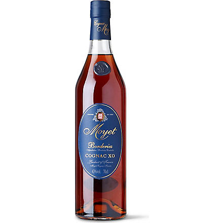 MOYET Borderies cognac 700ml