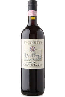 NONE Chianti Classico red wine 750ml