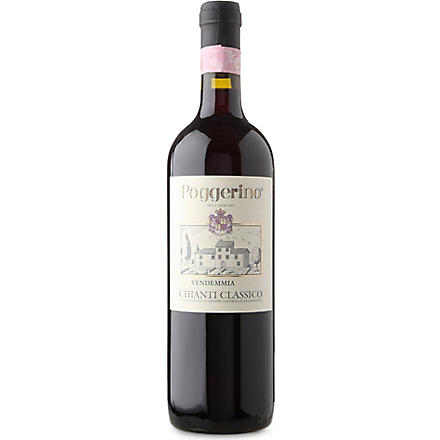 Chianti Classico red wine 750ml