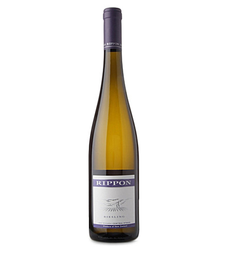 NEW ZEALAND Riesling 2010 750ml