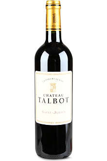 CHATEAU TALBOT Saint Julien 2009 750ml