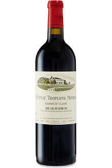 Saint-Emilion Merlot 2003 750ml