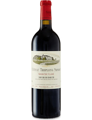 NONE Saint-Emilion 2003 750ml