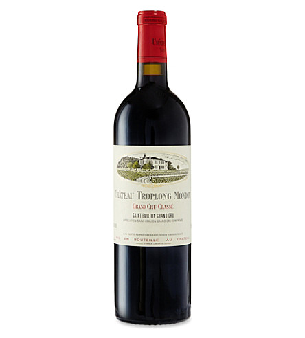 Saint-Emilion 2003 750ml