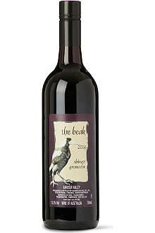 The Beak 2009 750ml
