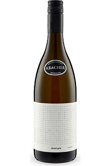 NONE Kracher Pinot Gris '13 750ml