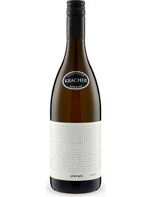 AUSTRIA Kracher Pinot Gris '13 750ml