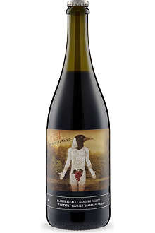 Magpie Estate Tight Cluster sparkling Shiraz 2008 750ml