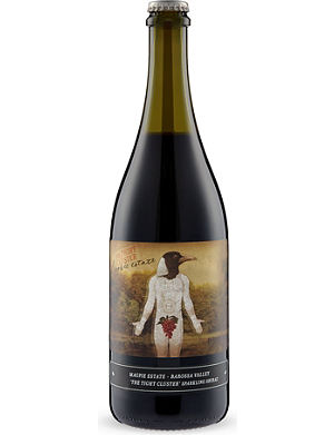 NONE Magpie Estate Tight Cluster sparkling Shiraz 2008 750ml