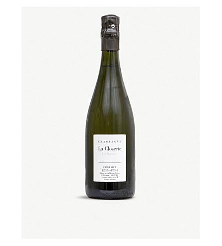 FINE WINES额外汽酒 Béguines 750毫升