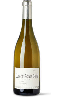 NONE Vin de Pays des Côtes Catalanes Blanc 2006 750ml