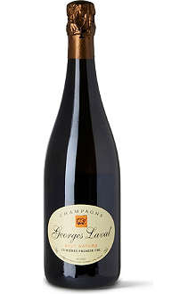 GEORGES LAVAL Brut Nature NV 750ml