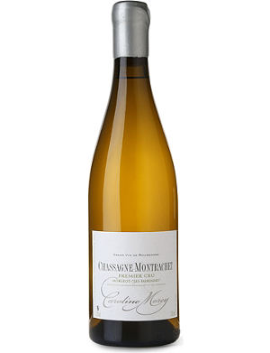 BURGUNDY Chassagne Montrachet Morgeot 2009 750ml