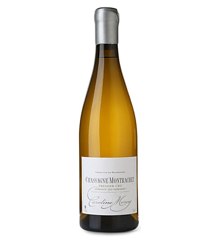 BURGUNDY Chassagne Montrachet Morgeot 750ml