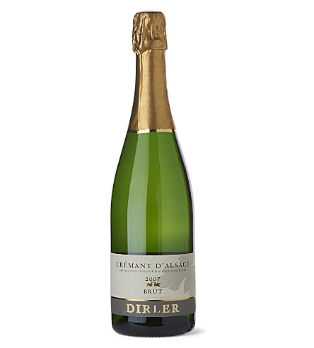 FRANCE Cremant d'Alsace 750ml