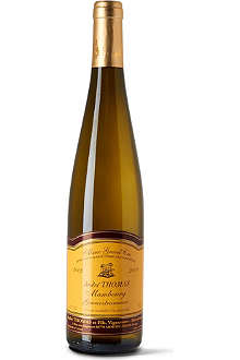 ANDRÉ THOMAS Gewurztraminer Mambourg Grand Cru 2009 700ml
