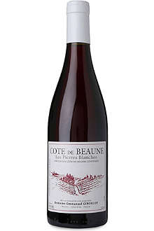 NONE Cote de beaune rouge giboulot 11 750ml