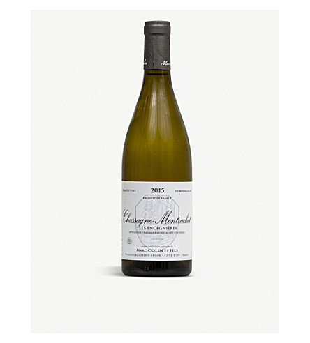 BURGUNDY Chassagne-Montrachet 1er Cru Les Caillerets 2008 750ml