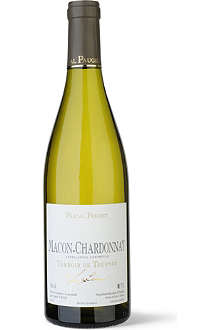 NONE Macon Chardonnay 750ml