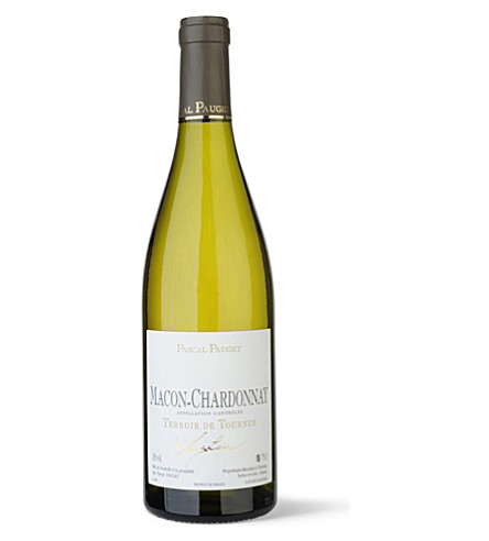 BURGUNDY Macon Chardonnay 750ml