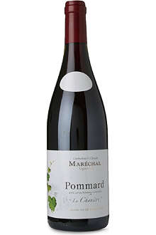 NONE Pommard La Chaniere 2009 750ml